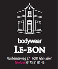 Bodywear Le Bon