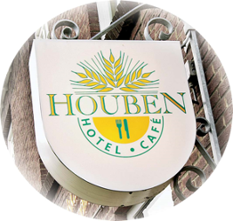 Hotel Restaurant Cafe Houben